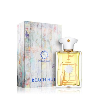 عطر Amouage Beach hut Man